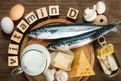 Aches and pains? You might be vitamin D deficient